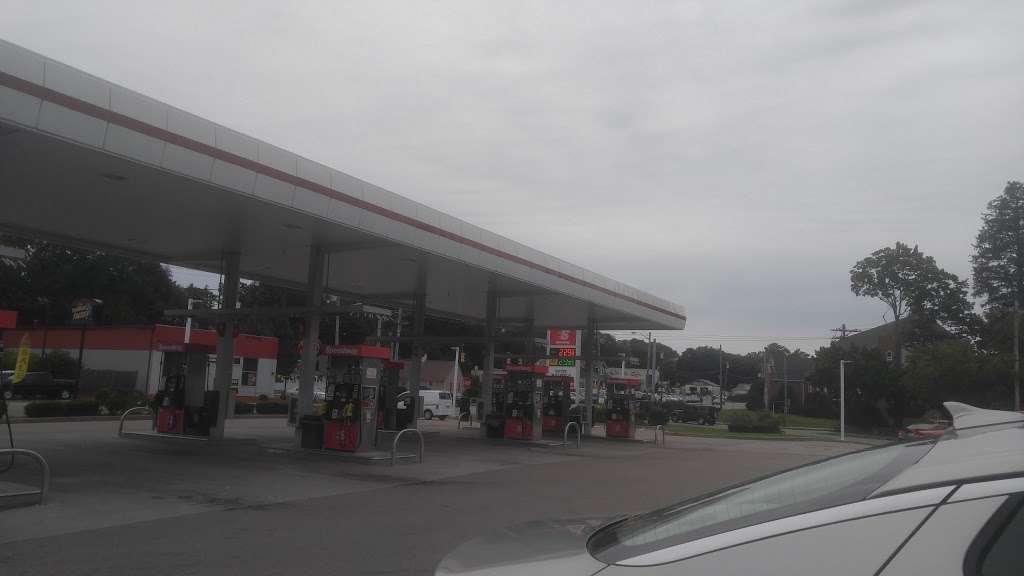 Speedway - convenience store    Photo 8 of 8   Address: 946 Washington St, Attleboro, MA 02703, USA   Phone: (508) 399-8273