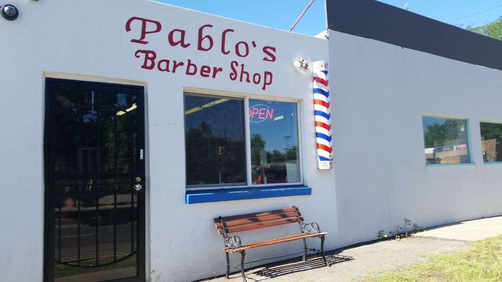 Pablos Barber Shop - hair care  | Photo 1 of 1 | Address: 3590 Regis Blvd, Denver, CO 80221, USA | Phone: (720) 422-2191