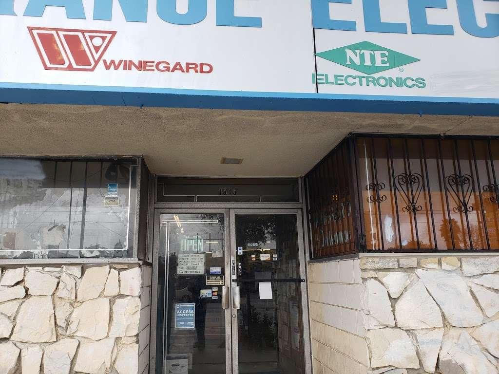 Torrance Electronics Inc - electronics store  | Photo 4 of 9 | Address: 1545 W Carson St, Torrance, CA 90501, USA | Phone: (310) 328-2501