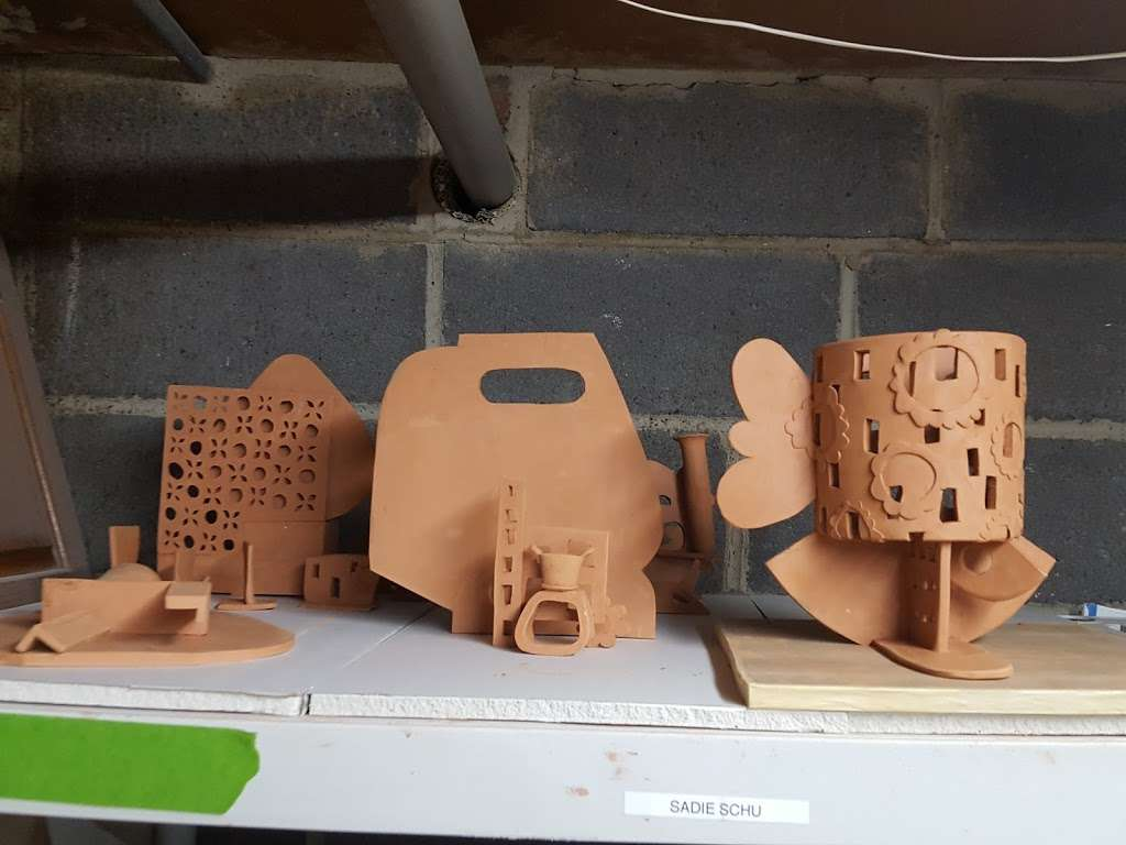 Williamsburg Ceramics Center - store  | Photo 1 of 1 | Address: 265 N 9th St, Brooklyn, NY 11211, USA | Phone: (718) 302-6036