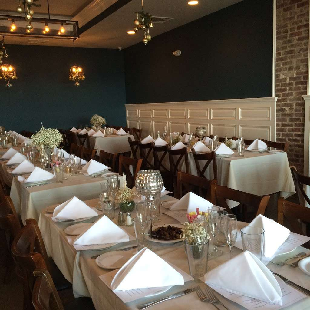 La Dolce Vita - restaurant  | Photo 9 of 10 | Address: 400 Ocean Ave, Belmar, NJ 07719, USA | Phone: (732) 749-3177