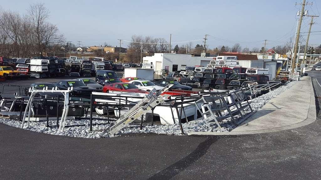 M&M Inc. - car dealer    Photo 7 of 10   Address: 2875 E Prospect Rd, York, PA 17402, USA   Phone: (717) 755-3841