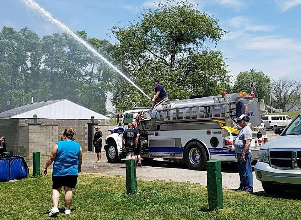 Jonesboro Community Park - park  | Photo 2 of 10 | Address: 708 Fairmount Ave, Jonesboro, IN 46938, USA | Phone: (765) 674-1196