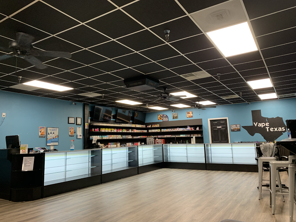 Vape Texas - store  | Photo 5 of 10 | Address: 1712 N Frazier St # 114, Conroe, TX 77301, USA | Phone: (936) 703-5028