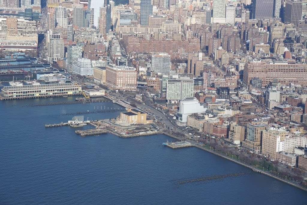 Pier 51 - park  | Photo 3 of 10 | Address: New York, NY 10014, USA