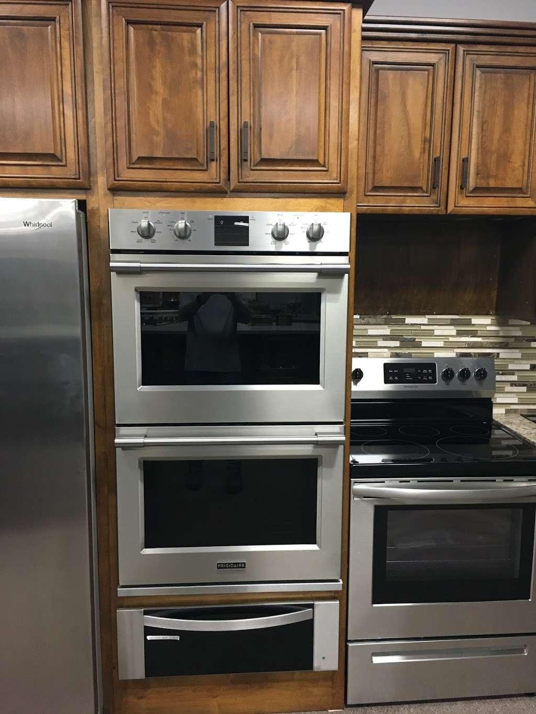 Renova Appliance Center, Ltd. - home goods store    Photo 3 of 10   Address: 12440 S Sam Houston Pkwy W, Houston, TX 77031, USA   Phone: (713) 270-8810