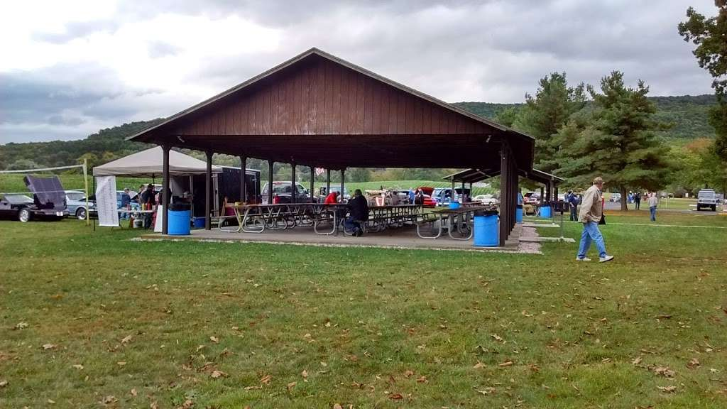 Trine Park - park  | Photo 6 of 10 | Address: 362 W Pine St #322, Mt Holly Springs, PA 17065, USA