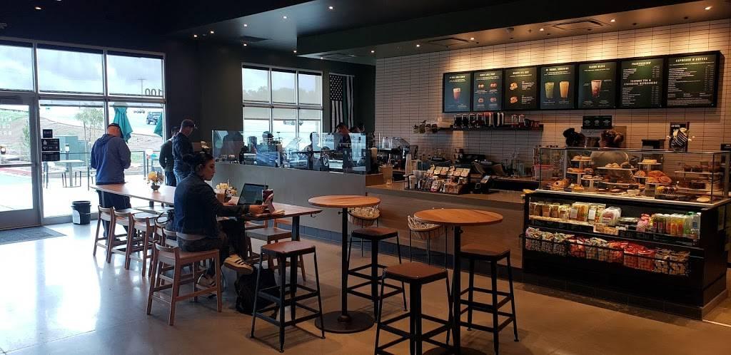 Starbucks - cafe  | Photo 2 of 8 | Address: 22420 Van Buren Boulevard Suite #100, Riverside, CA 92518, USA | Phone: (951) 330-7996