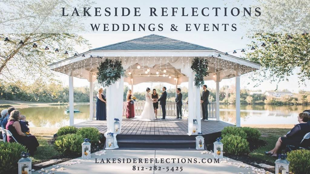 Lakeside Reflections - store  | Photo 1 of 8 | Address: 617 Brown Forman Rd, Jeffersonville, IN 47130, USA | Phone: (812) 282-5425