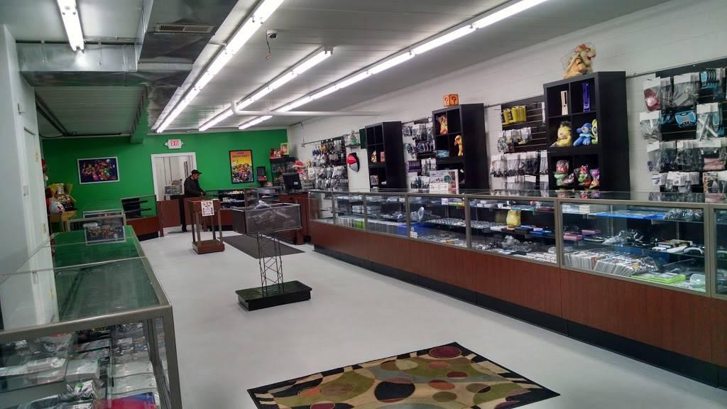 Tech N Gamer - electronics store  | Photo 3 of 10 | Address: 4344 Broadway, Grove City, OH 43123, USA | Phone: (614) 539-4884