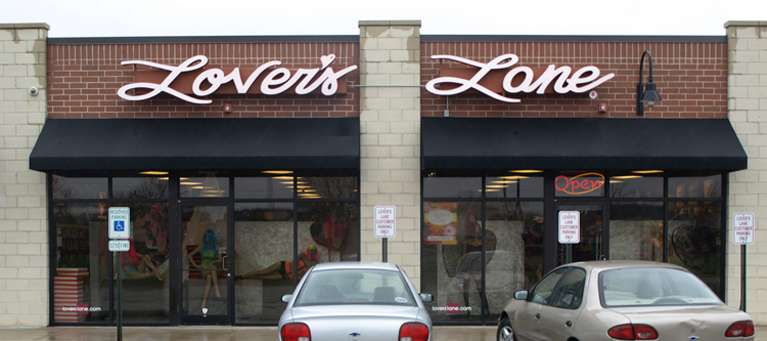 Lovers Lane - clothing store  | Photo 3 of 7 | Address: 491 S Randall Rd, North Aurora, IL 60542, USA | Phone: (630) 892-3000