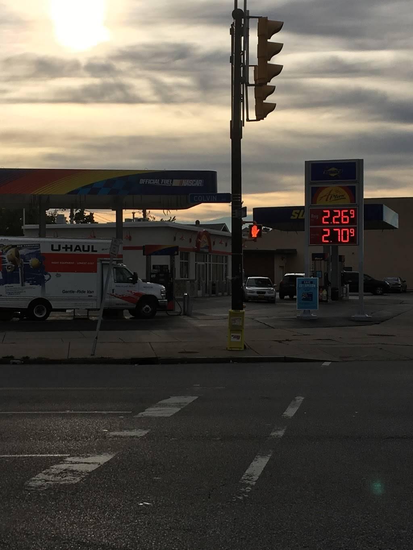 Sunoco Gas Station - gas station    Photo 1 of 2   Address: 1301 Hertel Ave, Buffalo, NY 14216, USA   Phone: (716) 873-7005