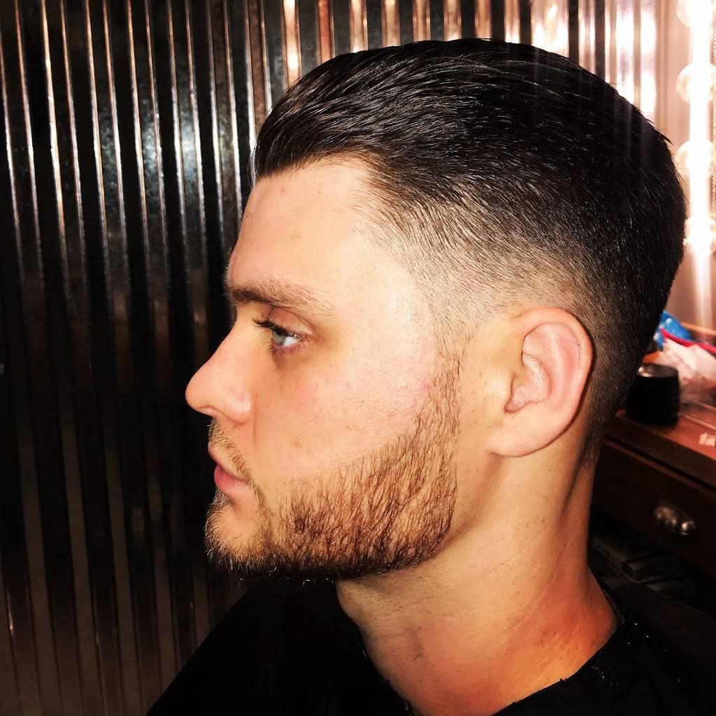 Apex Man Barbering & Wellness Saloon - hair care    Photo 6 of 7   Address: 4505 Columbus St suite 103, Virginia Beach, VA 23452, USA   Phone: (757) 761-4487