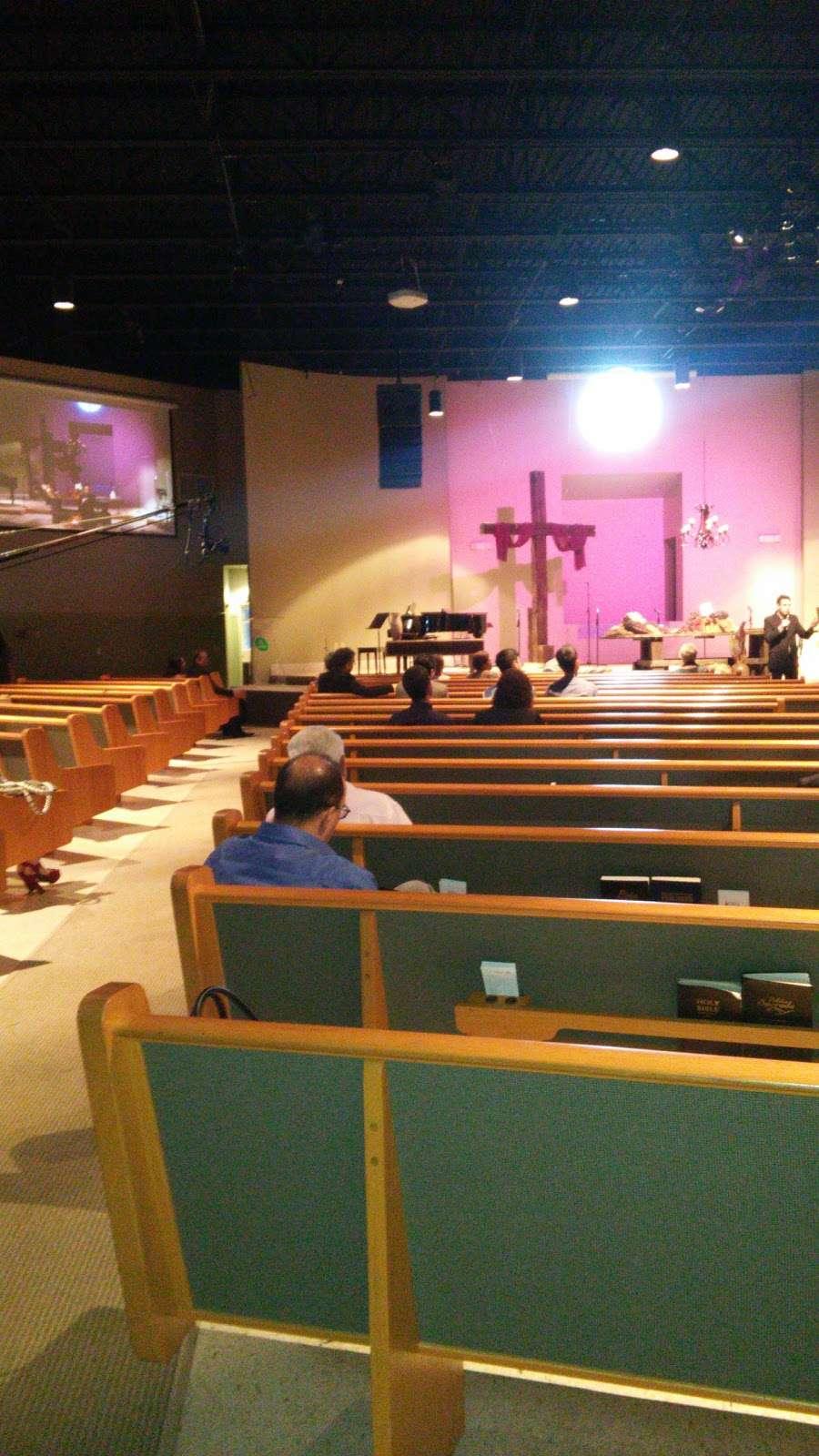 Brazilian Temple SDA Church - church    Photo 6 of 10   Address: 3980 NW 21st Ave, Fort Lauderdale, FL 33309, USA   Phone: (954) 739-9500