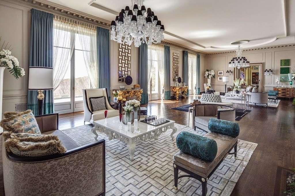Alan Schatzberg & Associates Inc - furniture store  | Photo 2 of 10 | Address: 45 Ruta Ct, South Hackensack, NJ 07606, USA | Phone: (201) 440-8855