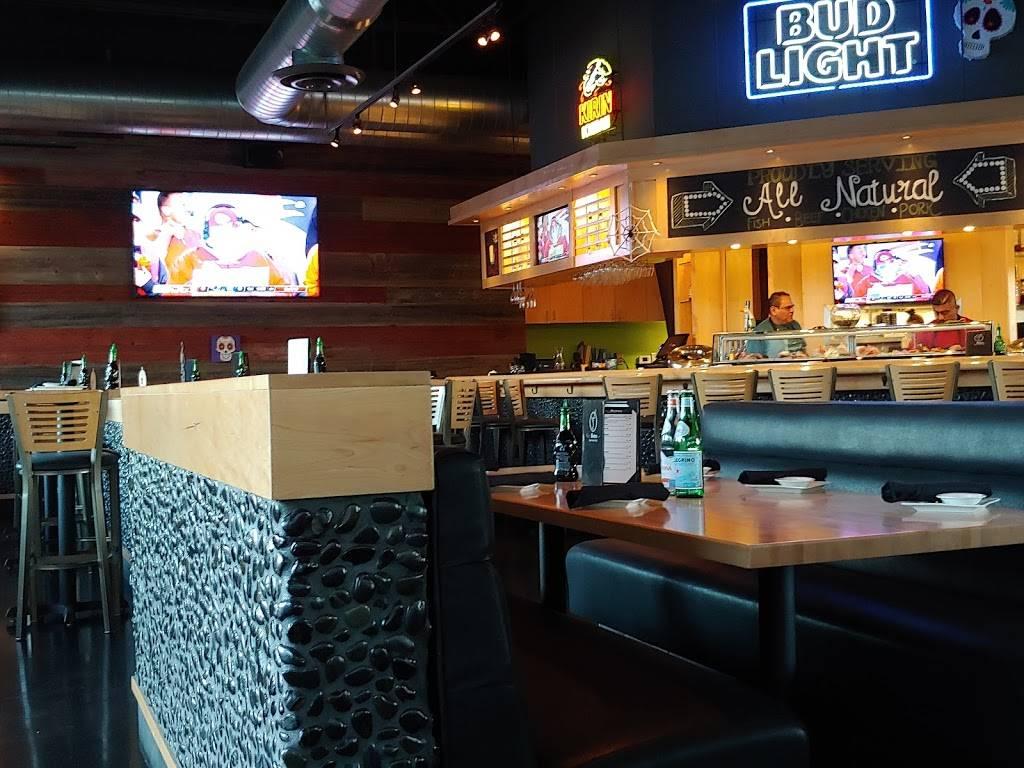 Sushi Brokers - restaurant    Photo 2 of 9   Address: 350 N Gilbert Rd #101, Gilbert, AZ 85234, USA   Phone: (480) 515-5000