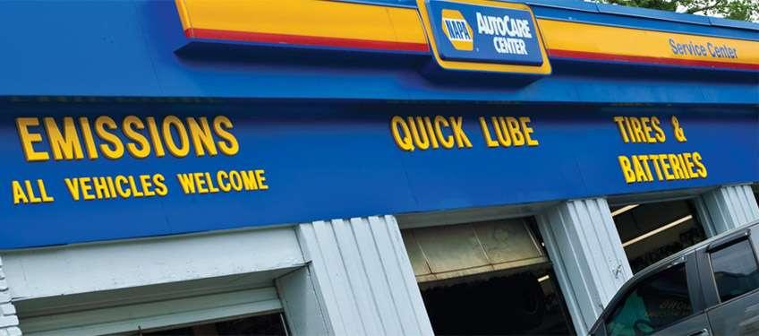 NAPA Auto Parts - K & G Auto Parts - car repair    Photo 3 of 5   Address: 2740 Fulton St, Brooklyn, NY 11207, USA   Phone: (718) 453-3000