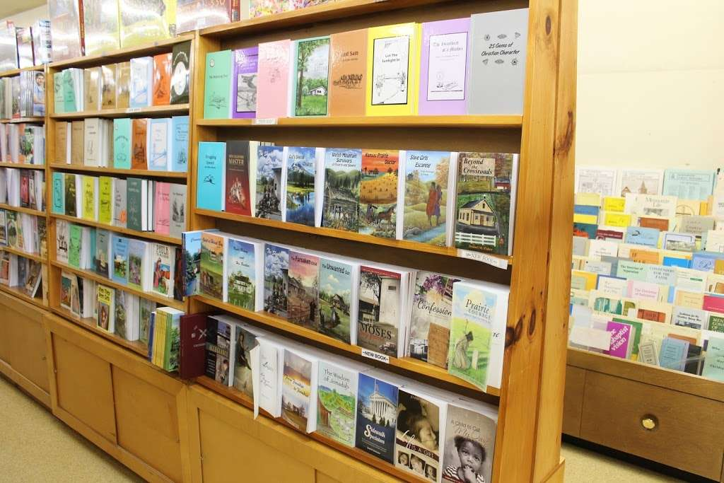 Clay Book Store - book store  | Photo 10 of 10 | Address: 2450 W Main St, Ephrata, PA 17522, USA | Phone: (717) 733-7253