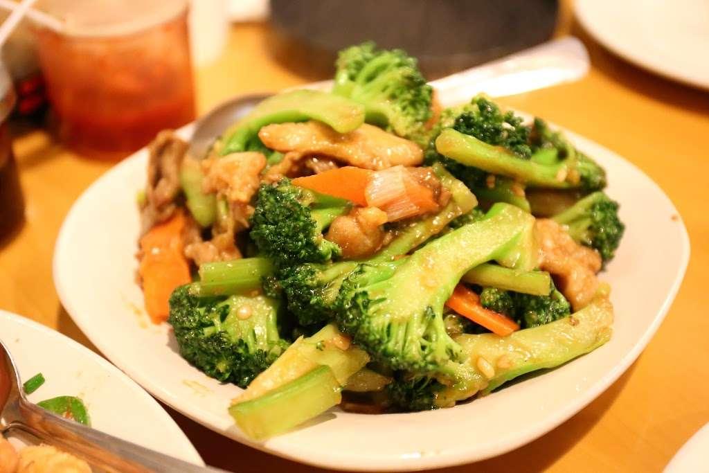 Jade Orient Express - restaurant  | Photo 10 of 10 | Address: 211 Live Oak Ave, Arcadia, CA 91006, USA | Phone: (626) 445-2862