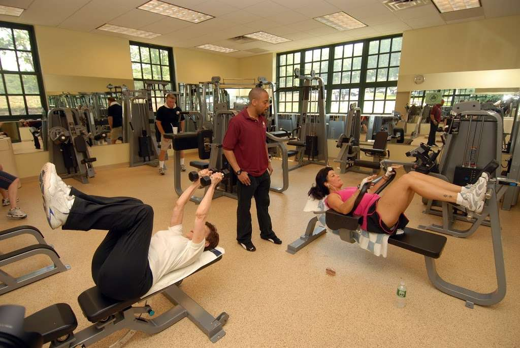 Greenbelt Recreation Center - gym  | Photo 2 of 10 | Address: 501 Brielle Ave, Staten Island, NY 10314, USA | Phone: (718) 667-3545