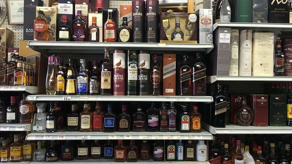 Santa Fe Wines & Liquors - store  | Photo 1 of 2 | Address: 74 W Main St, Bogota, NJ 07603, USA | Phone: (201) 646-0407