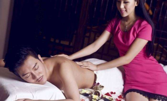 China Spring Massage - spa  | Photo 9 of 9 | Address: 11385 Poway Rd #102, San Diego, CA 92128, USA | Phone: (858) 663-5718
