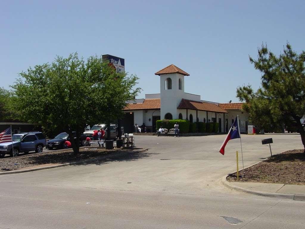 Star Car Wash - car wash    Photo 1 of 10   Address: 2111 N Hampton Rd, DeSoto, TX 75115, USA   Phone: (972) 298-5772