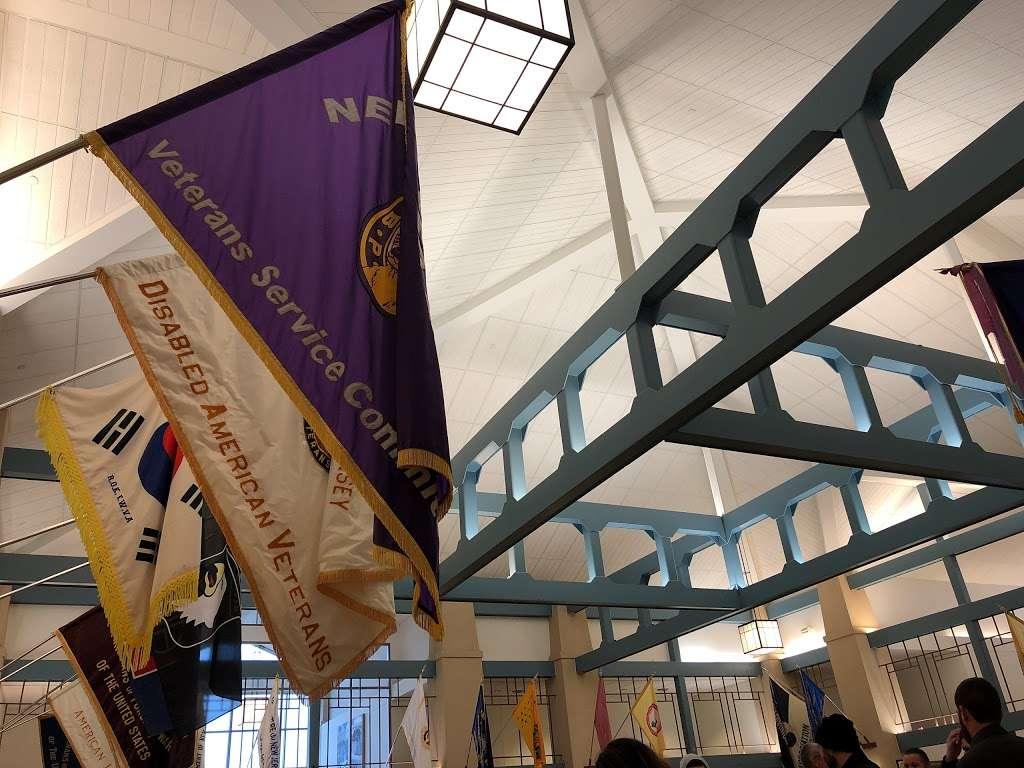 NJ Veterans Memorial Home - local government office  | Photo 3 of 5 | Address: 132 Evergreen Rd, Edison, NJ 08837, USA | Phone: (732) 452-4100