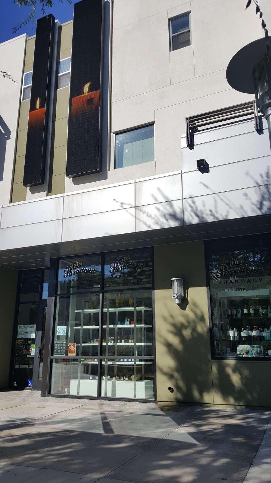 Old Pasadena Pharmacy - pharmacy  | Photo 1 of 10 | Address: 155 S De Lacey Ave #1000, Pasadena, CA 91105, USA | Phone: (626) 844-5000