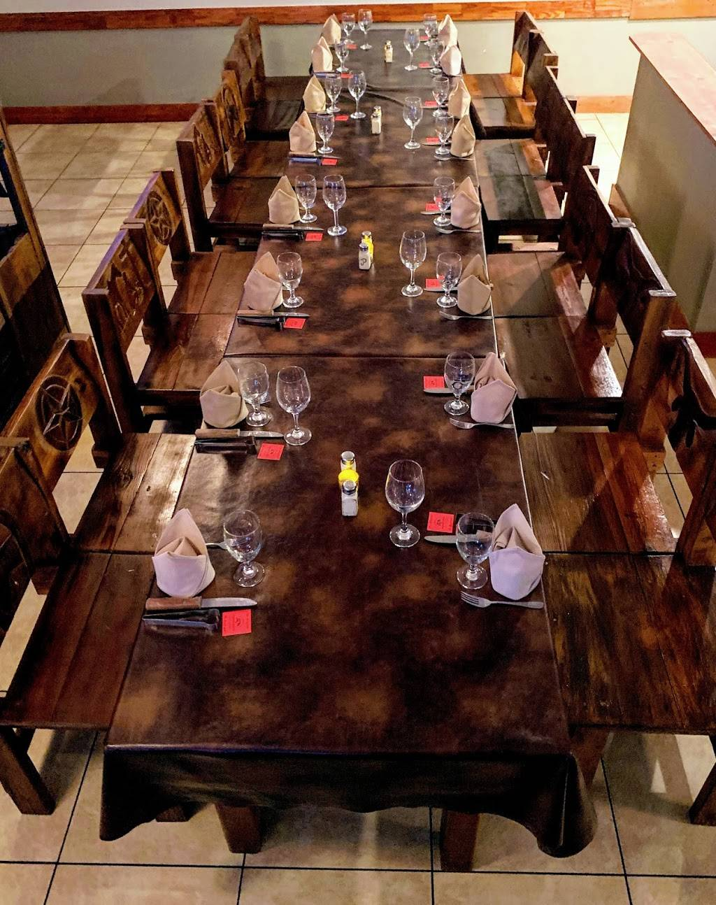 Fazenda Gaúcha - restaurant  | Photo 1 of 10 | Address: 405 E Pipeline Rd, Bedford, TX 76022, USA | Phone: (817) 786-8310