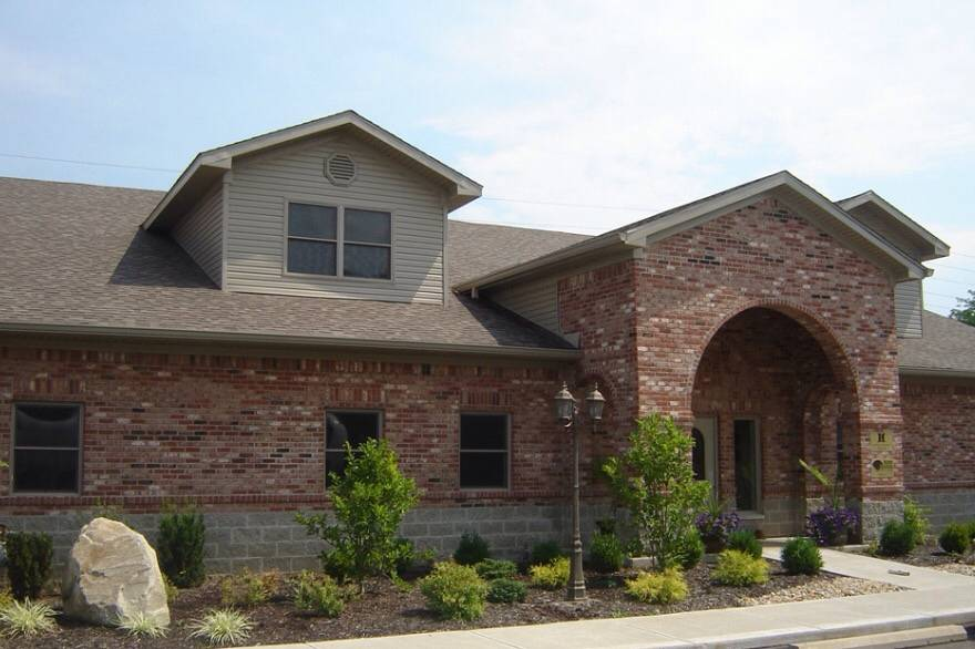 At Home Property Management - real estate agency  | Photo 1 of 8 | Address: 1285 S Jackson St ste d, Greencastle, IN 46135, USA | Phone: (765) 653-3003