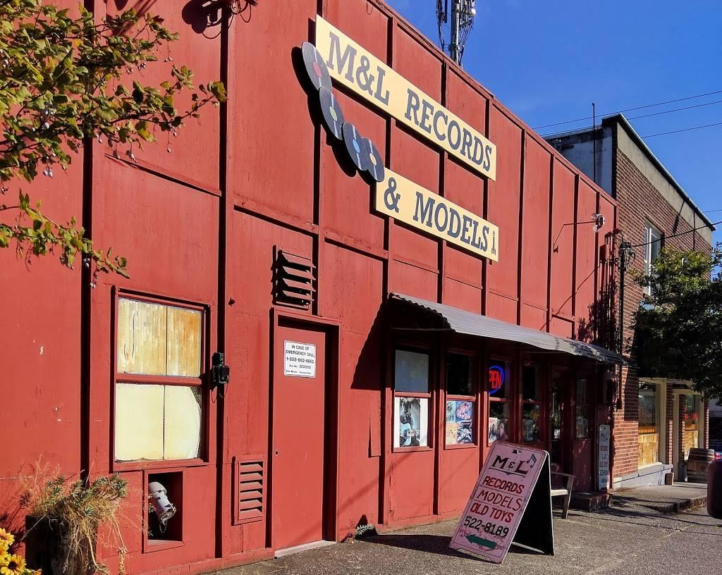 M & L Records & Models - electronics store  | Photo 1 of 5 | Address: 6504 Ravenna Ave NE #7041, Seattle, WA 98115, USA | Phone: (206) 522-8189