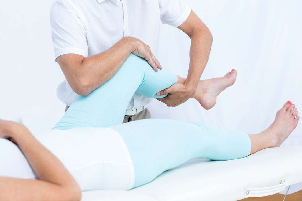 Joint Health Physical Therapy - health  | Photo 1 of 3 | Address: 34 Park Ave, Rutherford, NJ 07070, USA | Phone: (201) 933-5265