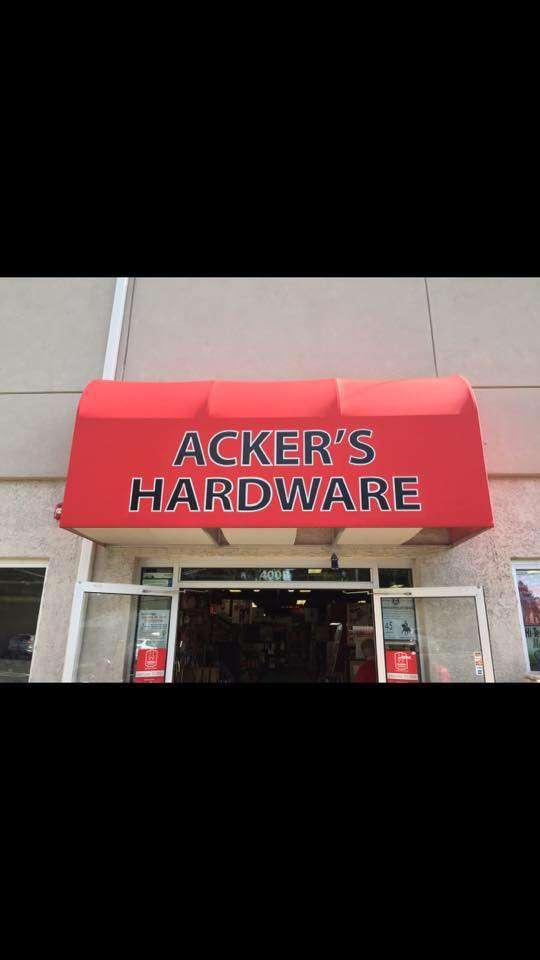Ackers Hardware - hardware store  | Photo 1 of 3 | Address: 400 Huntingdon Pike, Rockledge, PA 19046, USA | Phone: (215) 379-4646