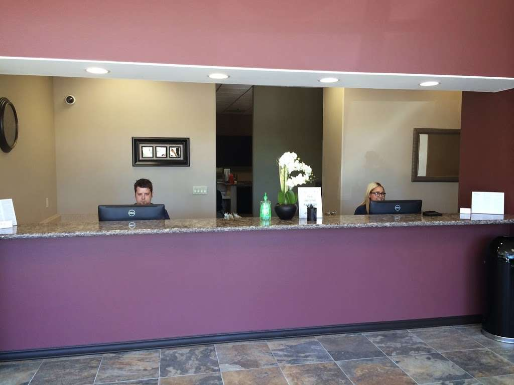 Moreno Beach Urgent Care Center - doctor  | Photo 7 of 9 | Address: 27640 Eucalyptus Ave, Moreno Valley, CA 92555, USA | Phone: (951) 243-2200