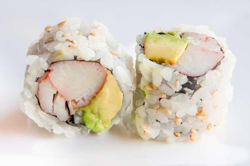 Sushi Sushi - restaurant  | Photo 2 of 10 | Address: 1504 Amsterdam Ave, New York, NY 10031, USA | Phone: (212) 866-7876