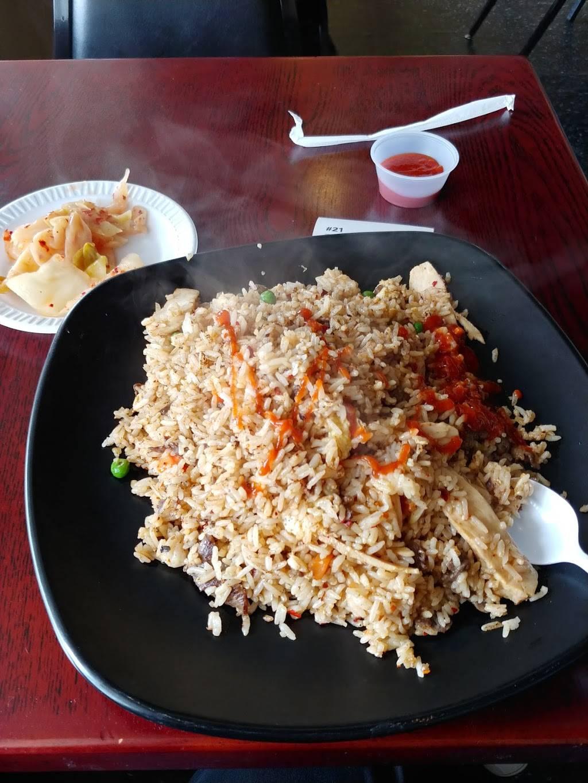 Wok & Grill - meal takeaway  | Photo 8 of 10 | Address: 1891 N Plano Rd, Richardson, TX 75081, USA | Phone: (972) 440-0335