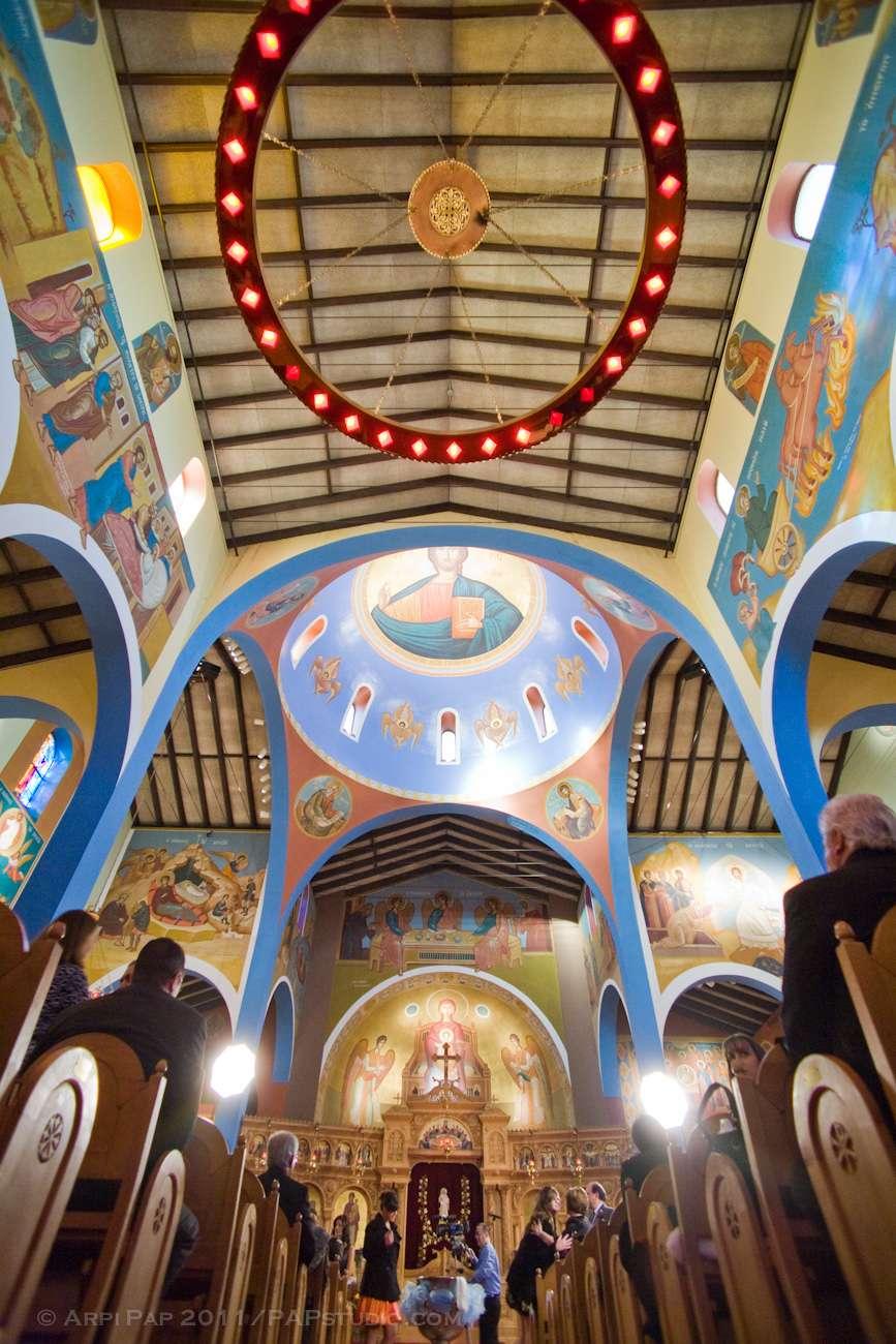 St Georges Greek Orthodox Church - church  | Photo 4 of 10 | Address: 818 Valley Rd, Clifton, NJ 07013, USA | Phone: (973) 779-2626