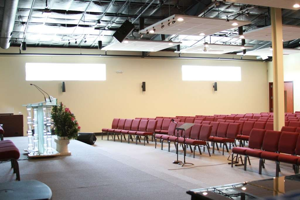 Korean Bethel Presbyterian Church - church  | Photo 1 of 10 | Address: 399 N Quentin Rd, Palatine, IL 60067, USA | Phone: (773) 545-2222