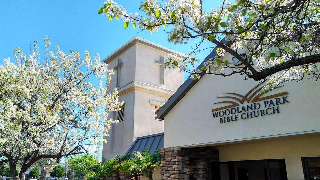 Woodland Park Bible Church - church  | Photo 1 of 9 | Address: 1093 Rock Springs Rd, San Marcos, CA 92069, USA | Phone: (760) 744-9242