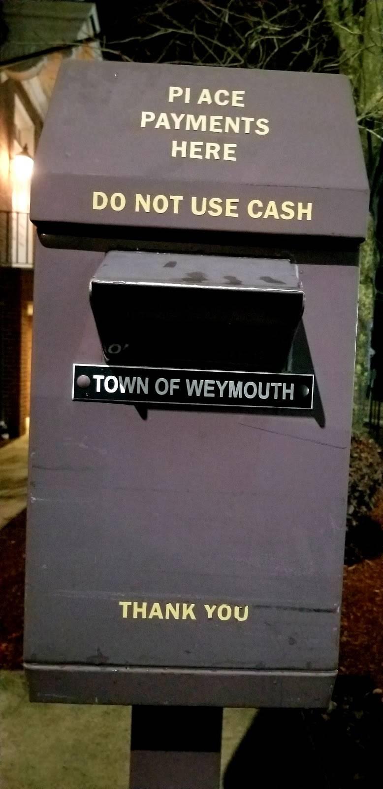 Weymouth Town Hall - city hall  | Photo 3 of 4 | Address: 75 Middle St, Weymouth, MA 02189, USA | Phone: (781) 335-2000