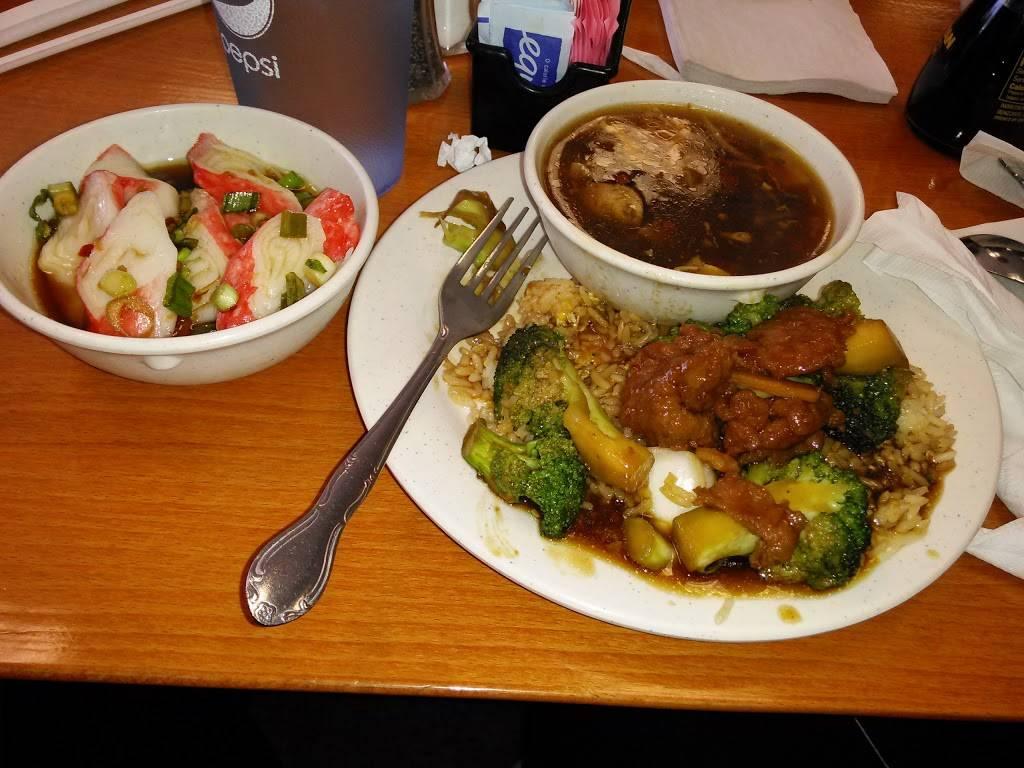 Ma Ma China - restaurant  | Photo 6 of 10 | Address: 6623 Raytown Rd, Raytown, MO 64133, USA | Phone: (816) 358-5999