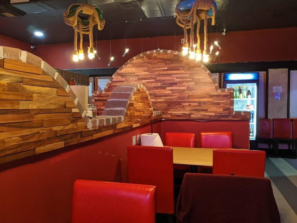 Mr. Q Crabhouse - restaurant    Photo 4 of 9   Address: 4221 N State Rd 7, Hollywood, FL 33021, USA   Phone: (954) 391-8879