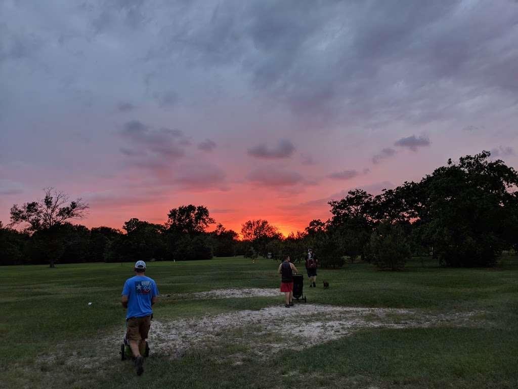 Agnes Moffitt Park - park  | Photo 4 of 10 | Address: 10645 Hammerly Blvd, Houston, TX 77043, USA | Phone: (832) 395-7000