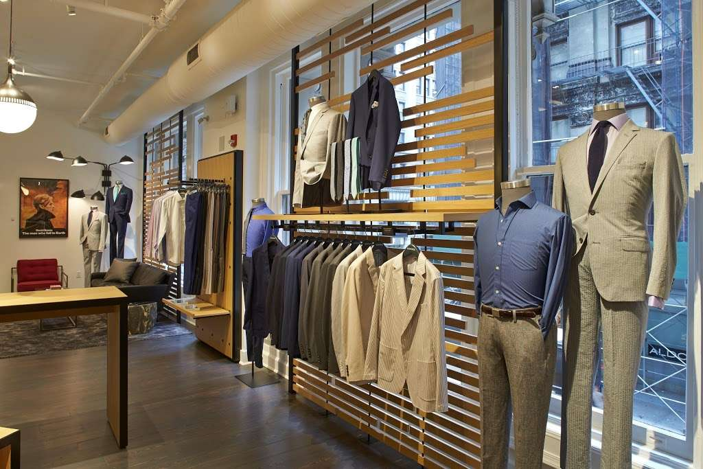 Bonobos - clothing store  | Photo 1 of 10 | Address: 95 5th Ave, New York, NY 10003, USA | Phone: (646) 869-4933