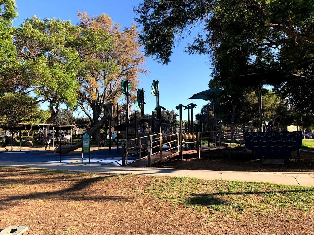 Cameron Park - park    Photo 2 of 8   Address: 1363-1399 E Cameron Ave, West Covina, CA 91790, USA