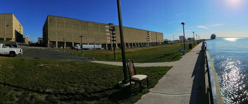 MOTBY Park - park  | Photo 2 of 7 | Address: Bayonne, NJ 07002, USA | Phone: (973) 578-2180
