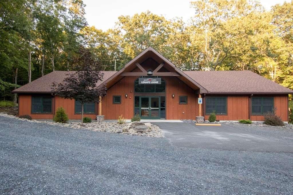 Mont Lawn Retreat Center - health    Photo 7 of 10   Address: 5190 Wickes Rd, Bushkill, PA 18324, USA   Phone: (570) 588-6067