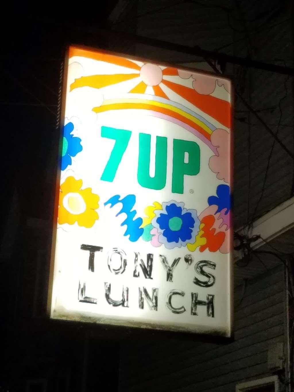 Tonys Lunch - restaurant  | Photo 9 of 10 | Address: 23 E Main St, Girardville, PA 17935, USA | Phone: (570) 276-1730