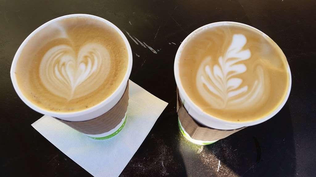 M Street Coffee - art gallery    Photo 7 of 10   Address: 13251 Moorpark St, Sherman Oaks, CA 91423, USA   Phone: (818) 907-1400